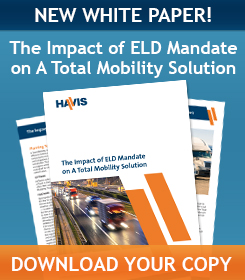Teh Impact of ELD Mandate on A Total Mobility Solution